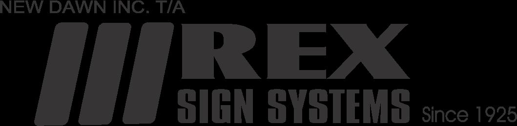 Rex Signs
